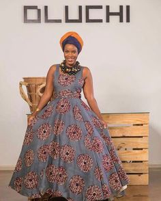 African Style, African Dress, African Fashion, Maxi Skirts, Linen Dresses, Ankara, Board, Womens Fashion, How To Wear