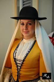 25 mejores imágenes de Vestimenta tradicional de canaria  fbafc2d794e