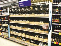 Supermarket Design | Retail Design | Retail Shelving | Retail Fixtures | by HMY Radford part of the HMY Group, your global shopfitting partner