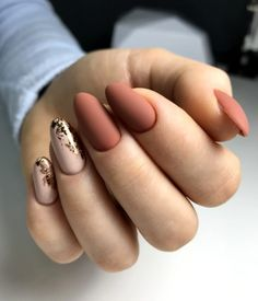 and gold - nails - Matte and gold - nails - Milad. - Matte and gold – nails – Matte and gold – nails – -Matte and gold - nails - Matte and gold - nails - Milad. - Matte and gold – nails – Matte and gold – nails – - Gold Nails, Nude Nails, Nail Manicure, Pink Nails, Glitter Nails, Matte Green Nails, Blue Nail, Pink Glitter, Nail Polish