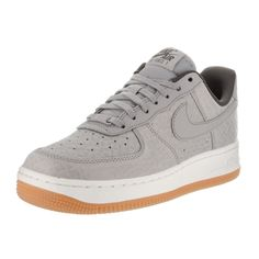 13fe4d094dc Nike Women s Air Force 1  07 Prm Basketball Shoes Nike Air Force