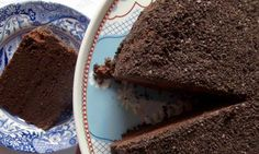 How to cook the perfect chocolate cake