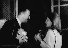 Dalida -Sofia Bulgaria 1964