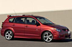 Pontiac Vibe, Pontiac Cars, Good Vibes, Dream Cars, Vehicles, Car, Vehicle, Tools