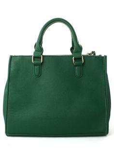 Emerald Classic Tote Bag