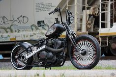 Star Bolt Customizing by BMS Choppers-Broward Motorsports