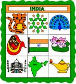 Activities for India, including Dwali