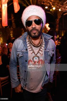 31 Amazing Benefits of Immunotherapy: How it Works Recording artist Lenny Kravitz attends the launch of the Parker Institute for Cancer Immunotherapy, an unprecedented collaboration between the countrys leading immunologists and cancer centers on April 13, 2016 in Los Angeles, California.