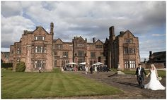 thornton manor - wedding venue north west england
