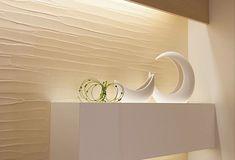 自然素材の恵みで安心の暮らしを育む塗り壁。その機能や魅力、塗り方、施工事例、必要な製品についてご紹介します。 Wall Finishes, California Style, My Room, Bathroom Lighting, Mirror, Interior, House, Furniture, Home Decor