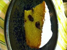 I've got another humdinger of a recipe! After several attempts, I have finally worked out a new Gluten Free cake based on a can of butter beans or cannelloni beans. If chocolate is not your thing . Magic Bean Cake, Bean Recipes, Cake Recipes, Cranberry Orange Cake, Canned Butter, My Bean, Bean Cakes, Thermomix Desserts, Butter Beans