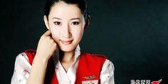 pramugari Shenzhen Airlines