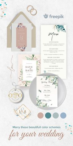 To add some color to make that special day even more memorable, check the moodboard we've prepared just for you. 🥰 #freepik #wedding #weddingcolorschemes #weddingcolorpalette #weddingmoodboard #weddingideas #weddinginspiration #weddinginspo #weddingtemplates #weddingtemplatesfree #weddingphotos Wedding Mood Board, Wedding Menu, Our Wedding, Wedding Templates, Wedding Color Schemes, Free Photos, Lorem Ipsum, Mood Boards, Special Day