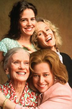 Fried Green Tomatoes(1991)