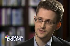 7 Things We Learned From Edward Snowden's First U.S. Interview