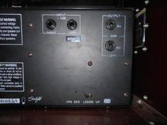 Starfield (Seymour Duncan) Röhrenendstufe in Hessen - Groß-Umstadt   Musikinstrumente und Zubehör gebraucht kaufen   eBay Kleinanzeigen