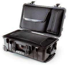 Pelican 1510LOC Case
