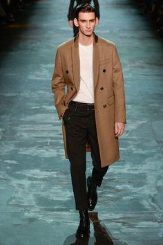 Berluti Fall 2017 Menswear Fashion Show Collection