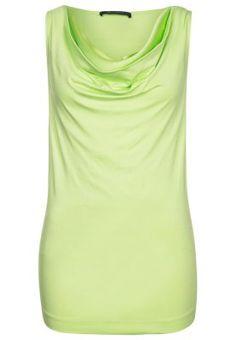 DIXIE - Toppe - grøn