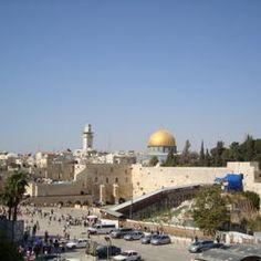 ©Unesco / Leila Maziz /UNESCO/Old City of Jerusalem and its Walls
