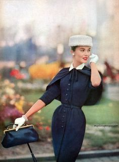 1957 ~ Can we go back to this time?                                                                                                                                                      Mehr