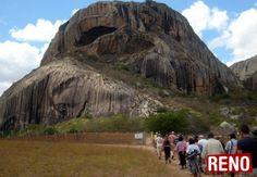 Pedra da Boca na Paraíba. Rapel, Trilhas e escaladas - Parque Estadual Pedra da Boca com Reno Turismo