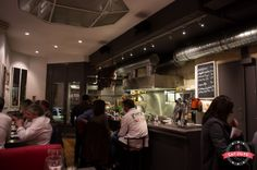 #ElPicador #Restaurant #Espagnol #Bordeaux