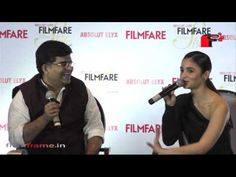 Alia Bhatt  At Filmfare Glamour And Style Awards Cover Launch