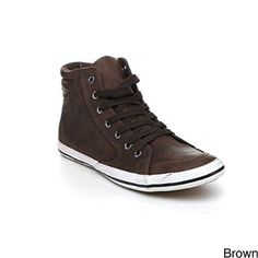 Arider AR5011 Mens Fashion High Top Sneakers - $30