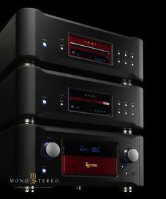 Mono & Stereo High-End Audio Magazine - Nagra - MSB Technology - CH Precision - Gryphon - Raidho - Totaldac - Living Voice - Viva Audio - Magico High End Hifi, High End Audio, Hifi Audio, Audio Speakers, Hi Fi System, Av Receiver, Audio Room, Audio Design, Stereo Amplifier