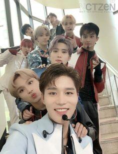 Winwin, Nct 127, Mark Lee, Rapper, Johnny Seo, Nct Group, Fandoms, Entertainment, Nct Taeyong