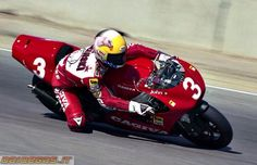 Kocinsky and Cagiva