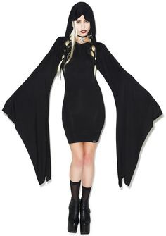 Kill Star Sorcery Bodycon Dress | Dolls Kill