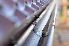 One weapon that your home has at its defense is its gutters. Learn about gutter maintenance, all prevention options out there, and when to seek help. Pressure Washing Services, Seamless Gutters, Copper Gutters, How To Install Gutters, Building A New Home, Roof Repair, Plumbing, Gutter Installation, Weather Rain