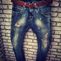 MAD 1992  Jeans men