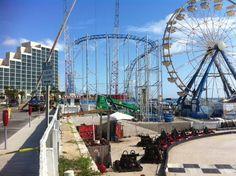Daytona Beach Boardwalk