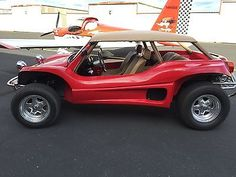 Vw Dune Buggy, Dune Buggies, Electric Cars, Electric Vehicle, Volkswagen, Vw Classic, Sand Rail, Beach Buggy, Go Kart