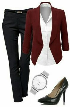 Interview outfits: what to wear during a job interview casual . - Interview outfits: what to wear casual during an interview interview # Casual outfits - Stylish Work Outfits, Work Casual, Professional Work Outfits, Business Professional Women, Work Outfits Office, Casual Work Outfit Winter, Classy Casual, Casual Winter, Work Outfit 2018