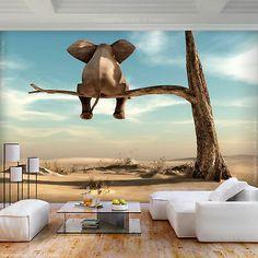 Tree Wallpaper Living Room, Wall Art Wallpaper, Photo Wallpaper, Cool Wallpaper, Wallpaper Wallpapers, 3d Wall Decals, Custom Wall Murals, 3d House Plans, Dream House Plans