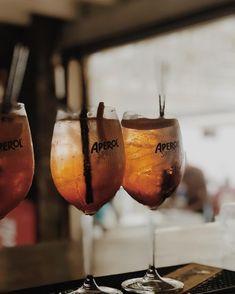 Aperol vibes! 🌴🍸 #aperolspritz #greece #blue #restaurant #bar #parosisland #goldenbeach Europe Beaches, Paros Island, Beach Holiday, Moscow Mule Mugs, Restaurant Bar, Greece, Holidays, Tableware, Blue