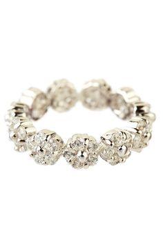 Beautiful eternity ring :-)