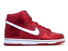 ef0925bc04b5 Nike Dunk High GS Valentine s Day 2011