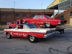 Nhra Drag Racing, Dirt Racing, Auto Racing, Ford Pinto, Cool Car Pictures, Mercury Cars, Ford Fairlane, Funny Cars, Chevrolet Bel Air