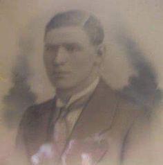Jones, Edward, Robert, Pte 13 RWF World War One, North Wales, World War I