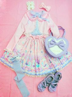 lolita coordinate ✧