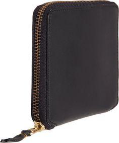 Comme des Garçons Classic Zip Around Wallet -  - Barneys.com