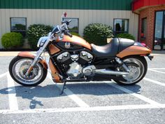 Harley Davidson V-Rod VRSCAW #Motorcycles for sale at Wengers of Myerstown SOLD