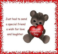 10 Best Valentines Day Quotes For Friends Images On Pinterest