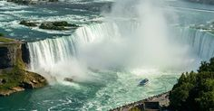 Niagara Falls Full-Day Experience in Canada - Tinggly Voucher / Gift Card in a Gift Box ** Check this awesome image  : Gift cards