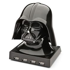 plug in to the dark side